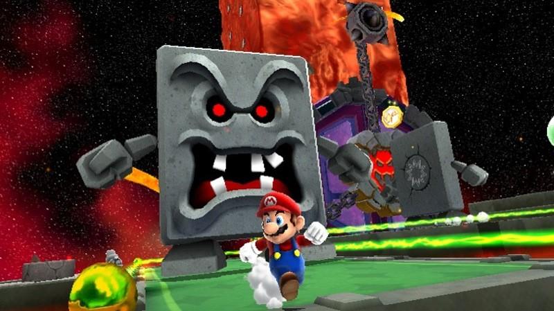 [SORTI] Super Mario Galaxy 2 ! 15