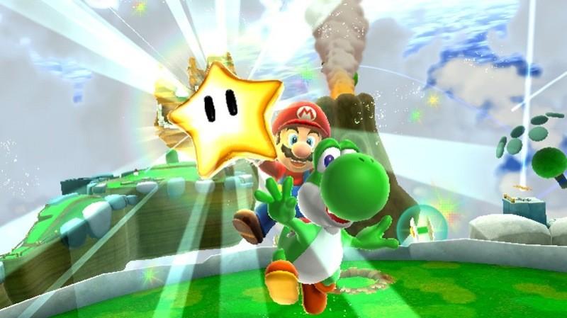 [SORTI] Super Mario Galaxy 2 ! 16