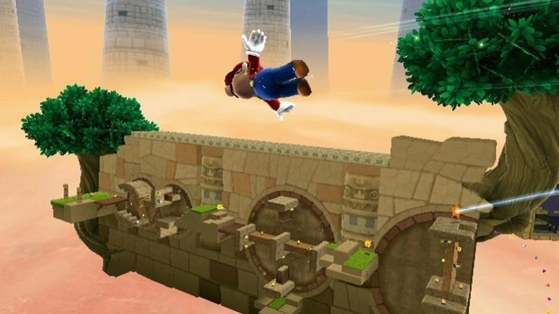[SORTI] Super Mario Galaxy 2 ! 17