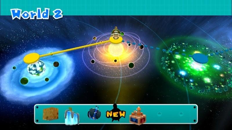 [SORTI] Super Mario Galaxy 2 ! 18