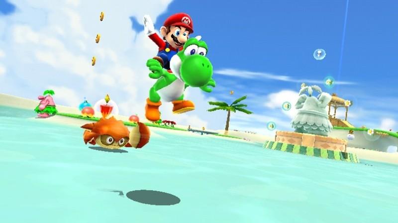 [SORTI] Super Mario Galaxy 2 ! 20