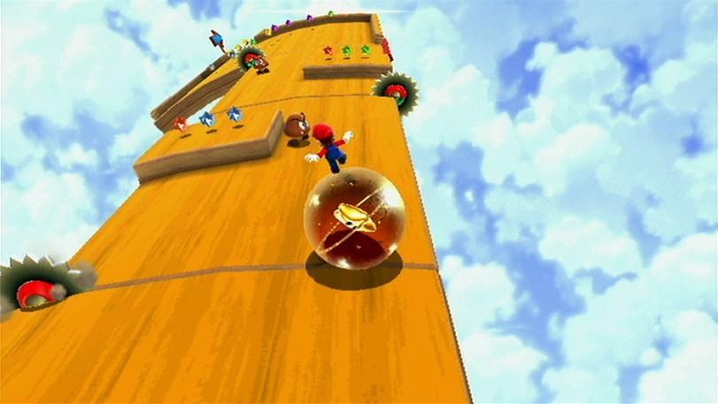 [SORTI] Super Mario Galaxy 2 ! 22