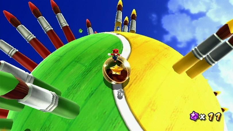 [SORTI] Super Mario Galaxy 2 ! 23