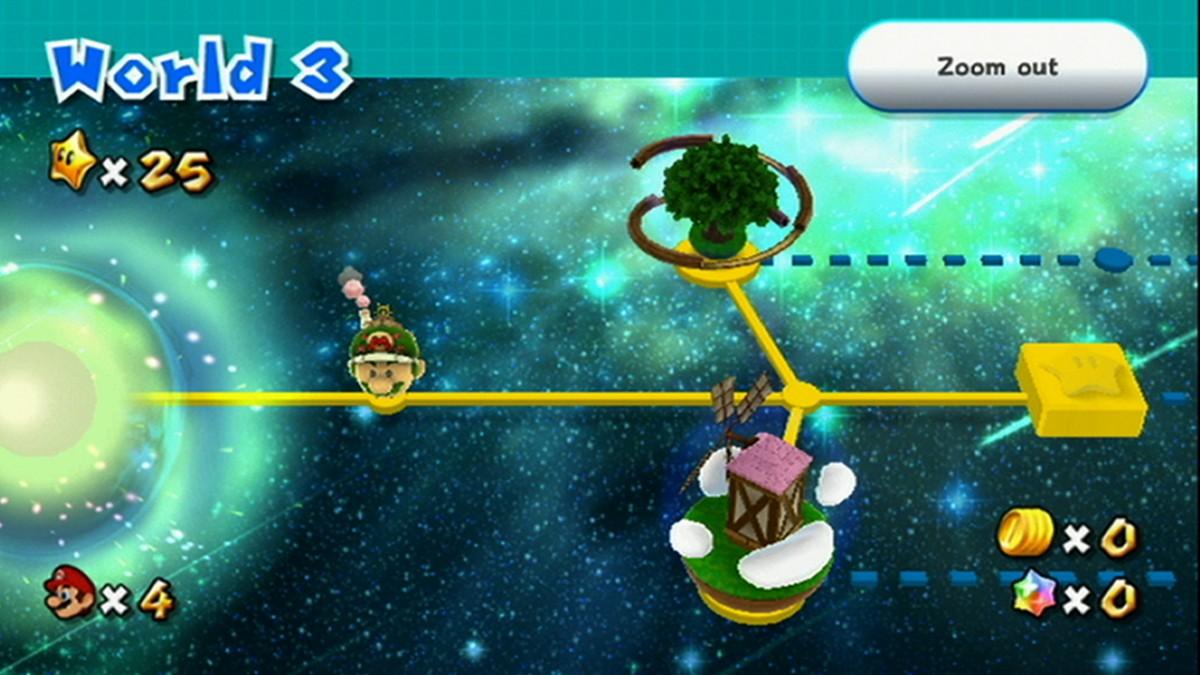 [SORTI] Super Mario Galaxy 2 ! 24