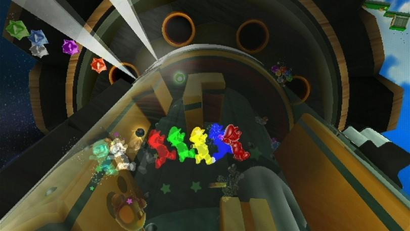 [SORTI] Super Mario Galaxy 2 ! 29