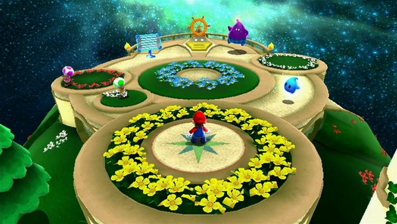 [SORTI] Super Mario Galaxy 2 ! 30