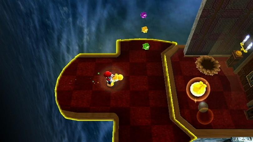 [SORTI] Super Mario Galaxy 2 ! 31