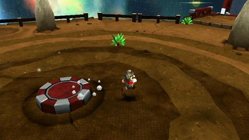 [SORTI] Super Mario Galaxy 2 ! 33
