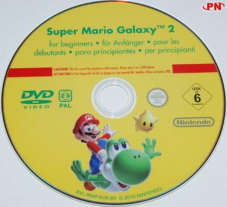 [SORTI] Super Mario Galaxy 2 ! - Page 3 06