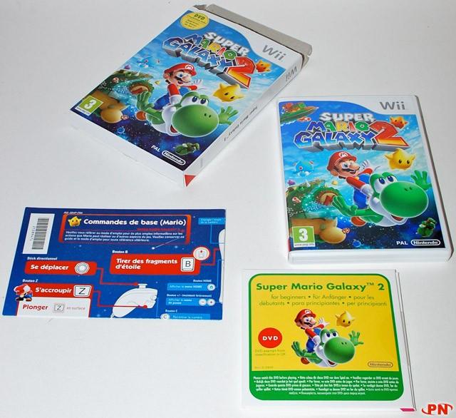 [SORTI] Super Mario Galaxy 2 ! - Page 3 11