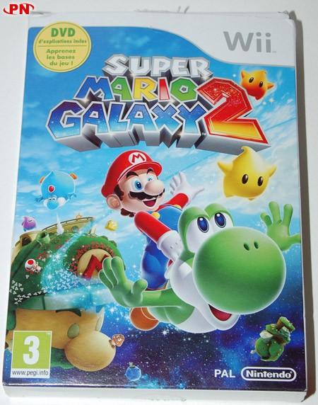 [SORTI] Super Mario Galaxy 2 ! - Page 3 12