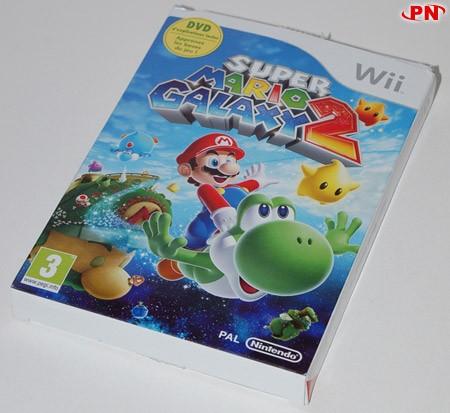 [SORTI] Super Mario Galaxy 2 ! - Page 3 13