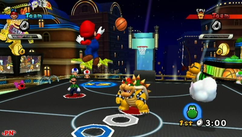 Image de Mario Sports Mix