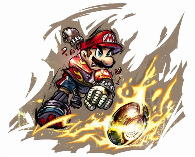 Mario Strikers Charged Football 03