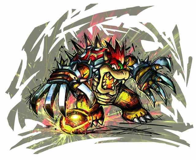 Mario Strikers Charged Football 08