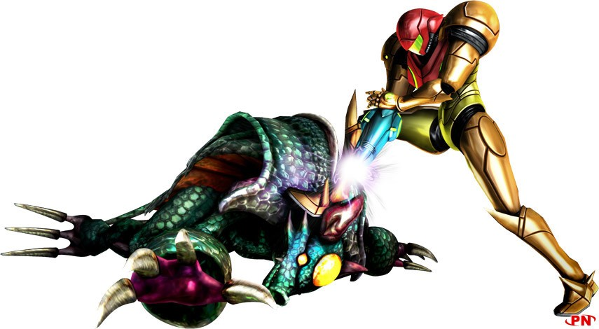 Metroid Other M 14