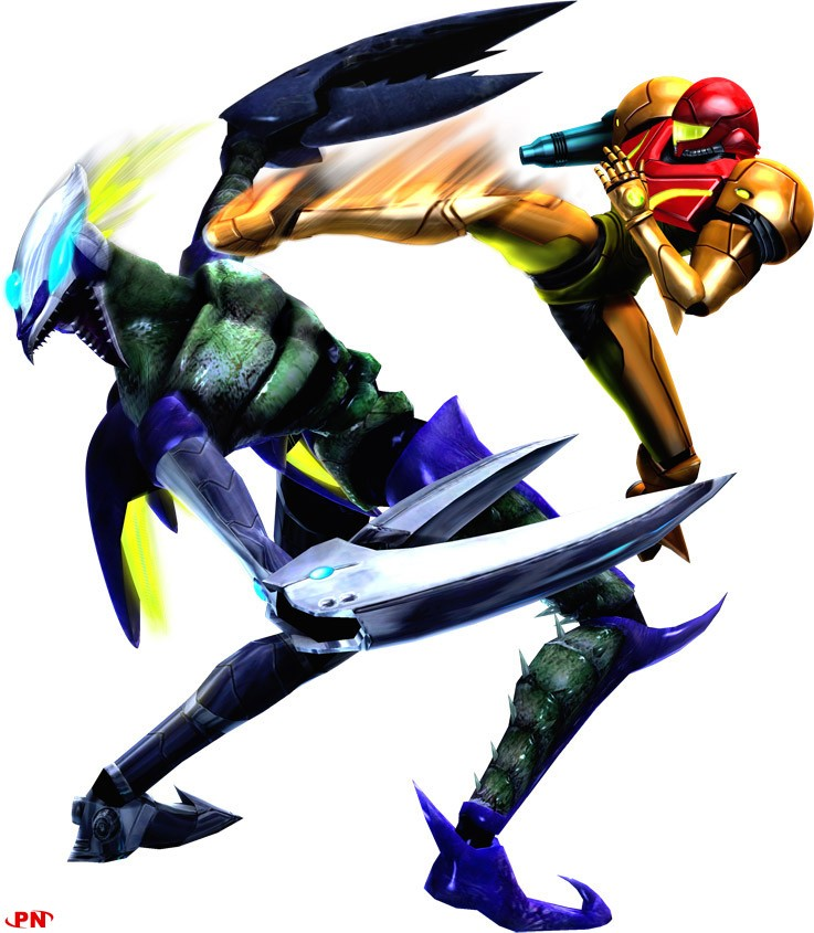 Metroid Other M 17