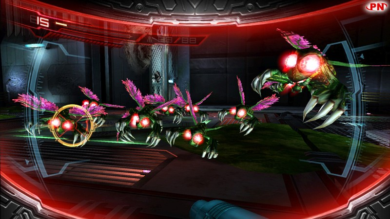 Metroid Other M 06