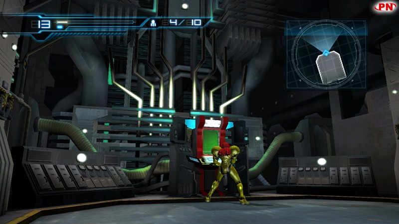 Metroid Other M 07