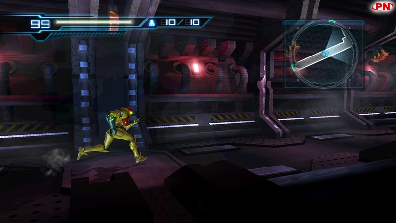 Metroid Other M 09