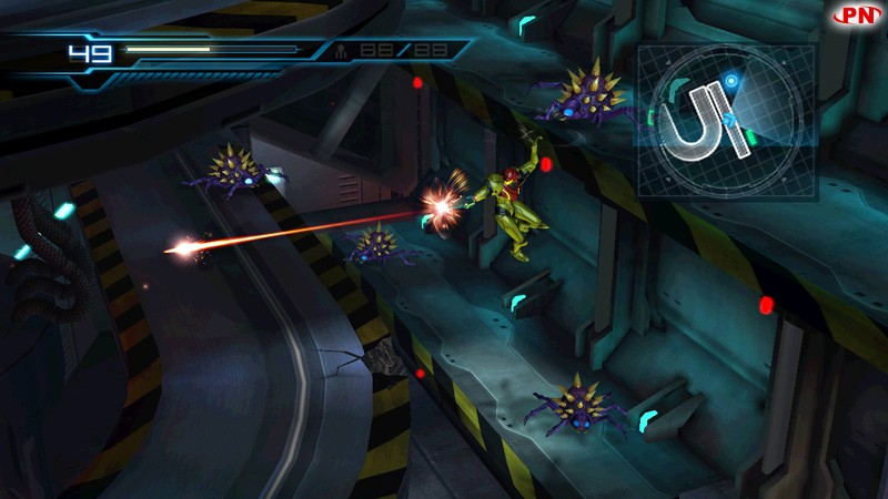 Metroid Other M 13