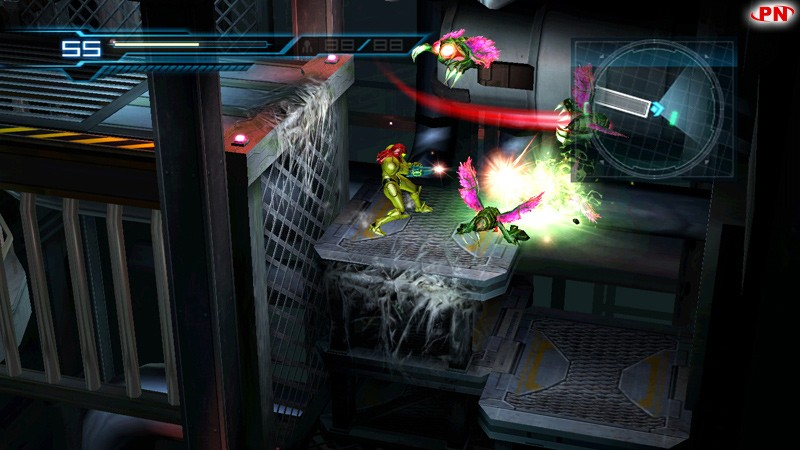 Metroid Other M 16
