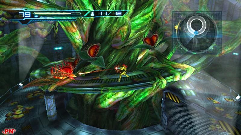 Image de Metroid : Other M