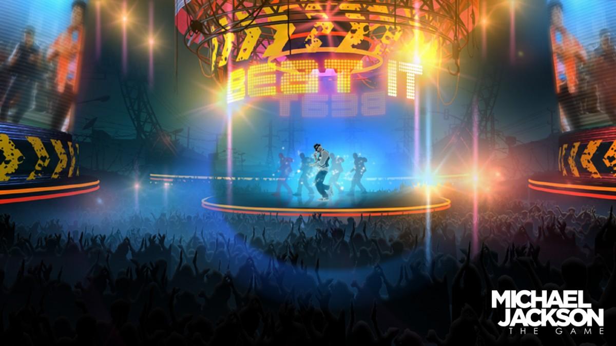 Image de Michael Jackson : The Experience