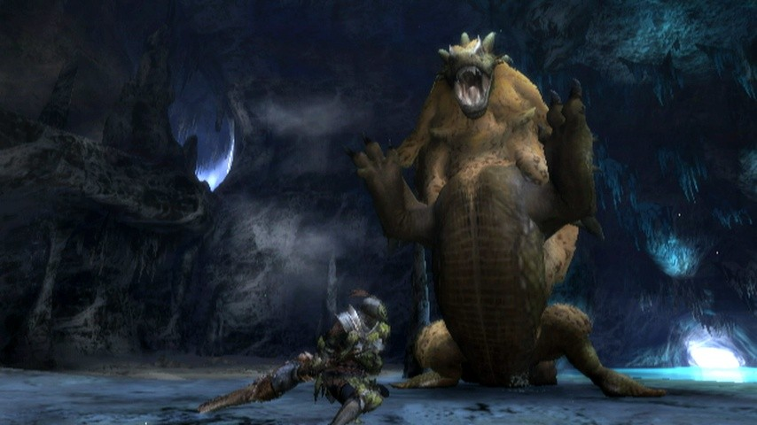 [SORTI] Monster Hunter Tri 364