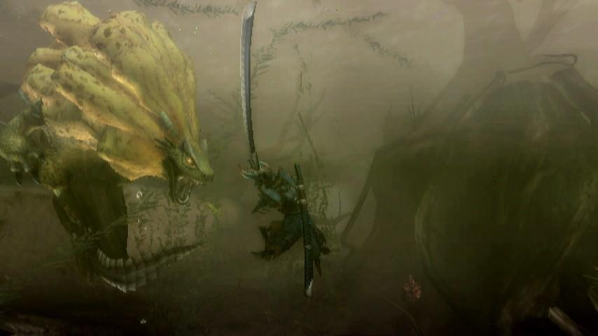 [SORTI] Monster Hunter Tri 365
