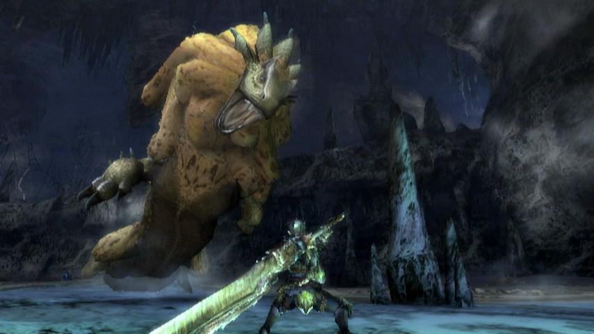 [SORTI] Monster Hunter Tri 366