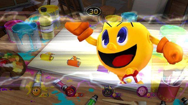 Autres Jeux Wii 16