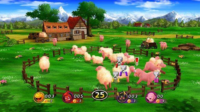 Autres Jeux Wii 22
