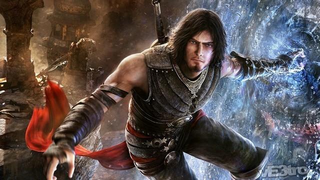 [SORTI] Prince of Persia Wii 16