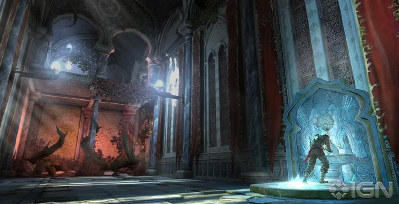 [SORTI] Prince of Persia Wii 03