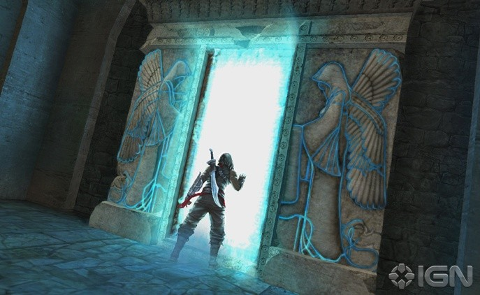 [SORTI] Prince of Persia Wii 05
