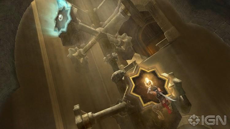 [SORTI] Prince of Persia Wii 08