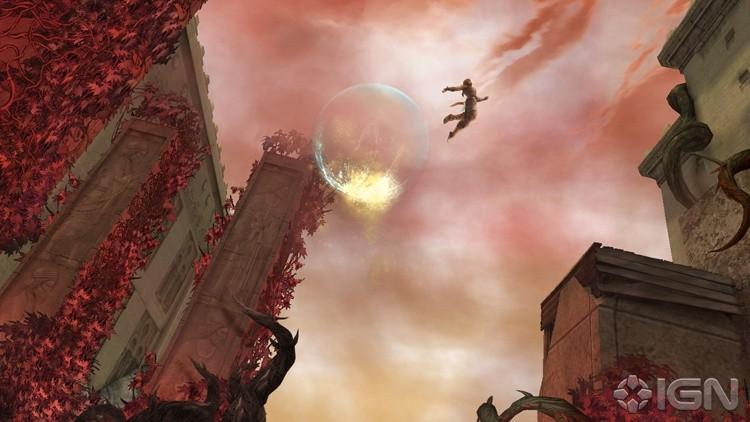 [SORTI] Prince of Persia Wii 09