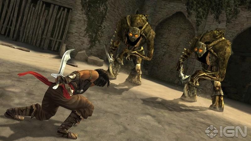 [SORTI] Prince of Persia Wii 10