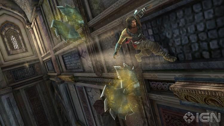 [SORTI] Prince of Persia Wii 12