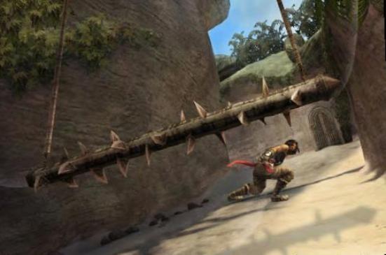 [SORTI] Prince of Persia Wii 15