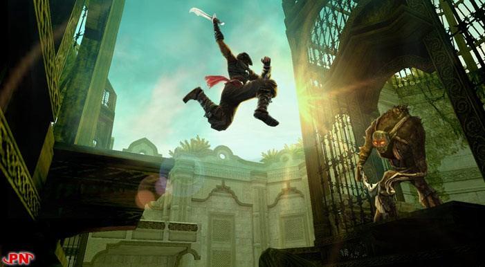 [SORTI] Prince of Persia Wii 17