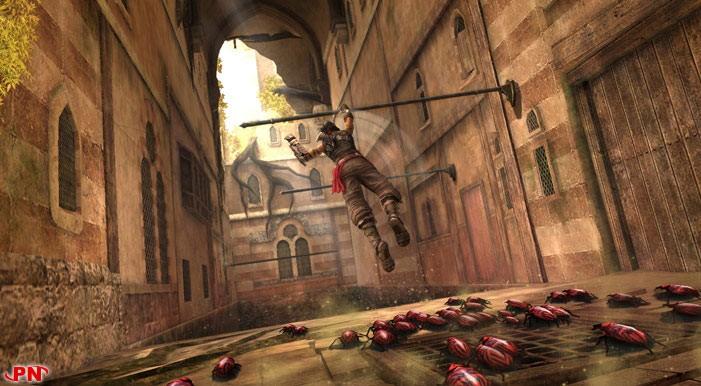 [SORTI] Prince of Persia Wii 18