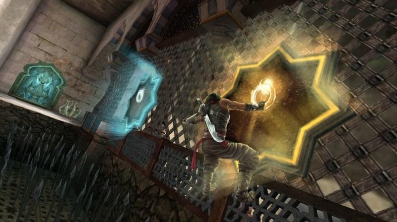 [SORTI] Prince of Persia Wii 21