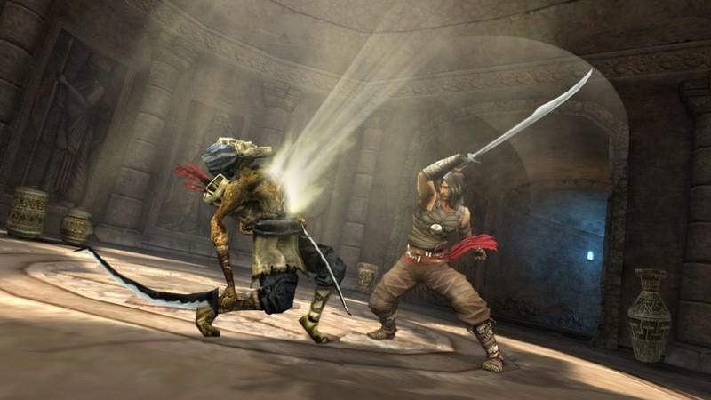 [SORTI] Prince of Persia Wii 22