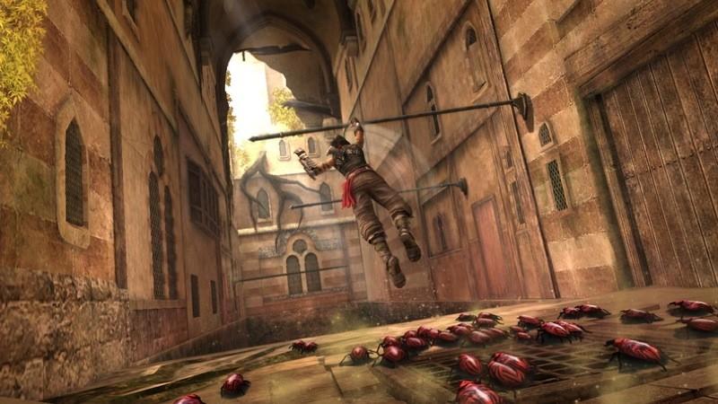 [SORTI] Prince of Persia Wii 23