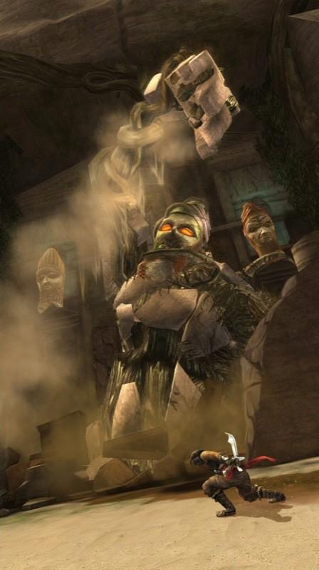 [SORTI] Prince of Persia Wii 24