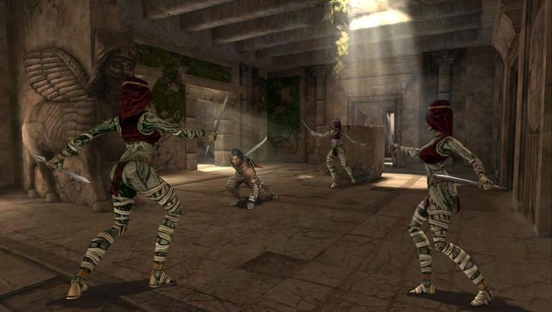 [SORTI] Prince of Persia Wii 25