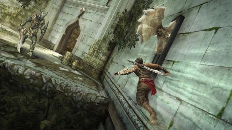 [SORTI] Prince of Persia Wii 26