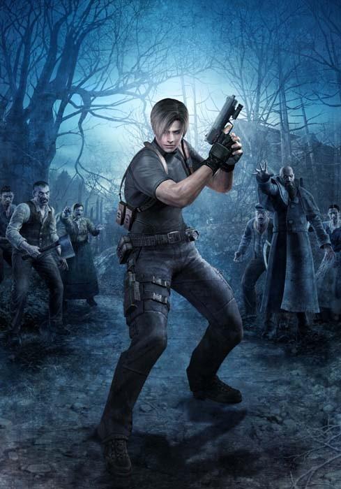 Resident Evil 4 01